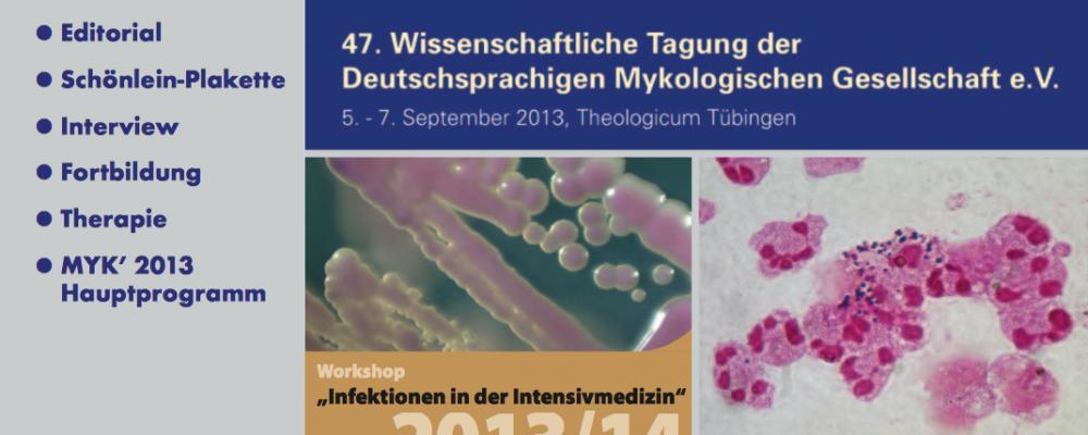 Infektiologie Forum 2:2013