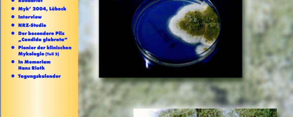 Mykologie Forum 1:2005