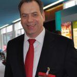 Markus Ruhnke, Präsident der MYK-Stiftung