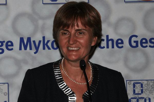 Frau Willinger