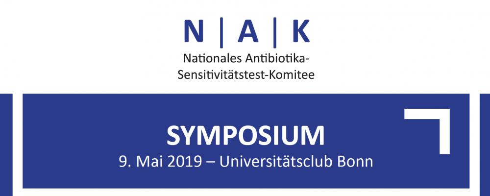 NAK Symposium