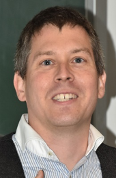 Prof. Oliver Kurzai (stellv. Vorsitzender)