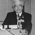 Prof. Otto Hornstein