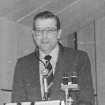 Prof. Wolf Meinhof