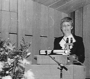 Prof. Helge Dorothea Hauck